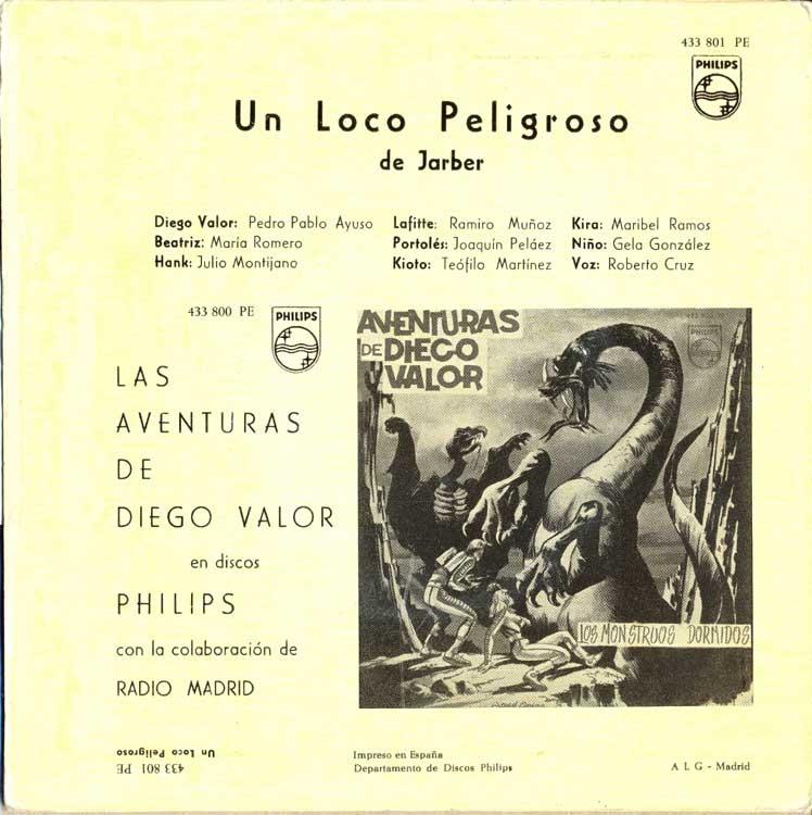 Pedro Pablo Ayuso - Canta: La Cieguita
