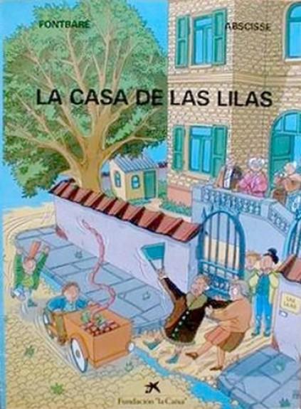 Casa de las lilas la 1993 la caixa ficha de n mero - Casas embargadas la caixa ...