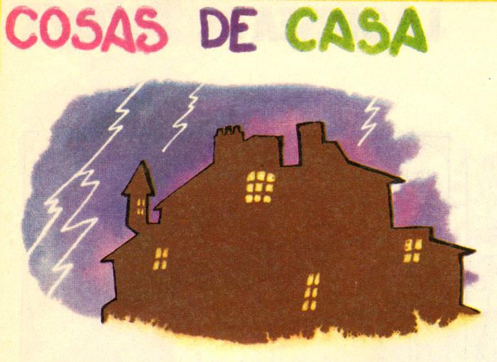 Cosas de casa 1981 rico amechazurra ficha de saga en - Outlet cosas de casa ...